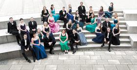 Bild: Im Sängerwettstreit: Kammerchor Wernigerode - Ein buntes Chorkonzert mit Madrigalen, Motetten und Volkslieder
