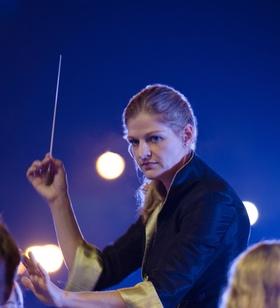 Bild: Akkordeonkonzert - Jubiläumskonzert 40 Jahre Akkordeongruppe Münstertal