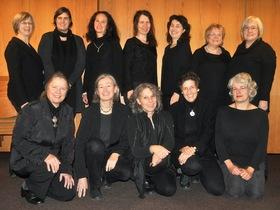 Bild: Sommerkonzert CanTanten - Jubiläumskonzert 20 Jahre Frauenkammerchor CanTanten