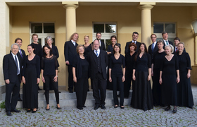Bild: J.S. Bach:  Messe in h-Moll