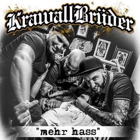 """Bild: KRAWALLBRÜDER - """"mehr hass"""" Tour 2018"""