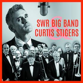 Bild: SWR Big Band und Curtis Stigers - The Las Vegas Show