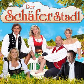 Bild: Schäferstadl - unterwegs