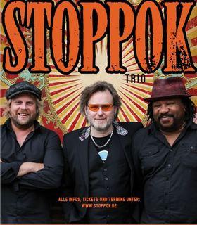 STOPPOK & BAND - Frühjahrs-Tour 2018