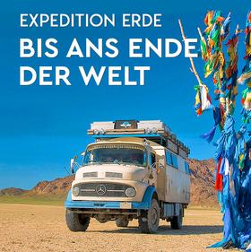 Bild: Expedition Erde: Bis ans Ende der Welt