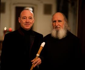 """Bild: """"Du bist ein Segen"""" mit Pater Anselm Grün und Hans-Jürgen Hufeisen - Konzert Meditation"""