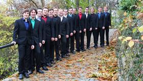 Bild: Junger Männerchor Wernigerode
