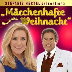 """Bild: """"Märchenhafte Weihnacht"""" - Familienkonzert mit Stefanie Hertel, Lanny Lanner und Eberhard Hertel"""
