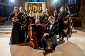 Bild: Festliches Kirchenkonzert - Mit dem Bach Consort Leipzig und Solisten unter der Leitung von Thomaskantor GOTTHOLD SCHWARZ