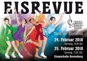 Bild: Tanz der Elemente - Eisrevue