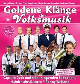 Bild: Goldene Klänge der Volksmusik - Inklusive Kaffee und Kuchen!