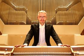Bild: Audienz bei der Queen - Holger Gehring