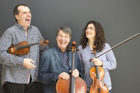 Bild: Kaisersaal Konzerte in Freiburg
