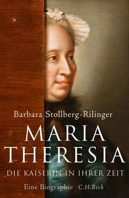 Bild: Barbara Stollberg-Rilinger liest aus Maria Theresia - Die Kaiserin in ihrer Zeit - Eine Biographie