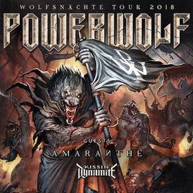 Bild: Powerwolf