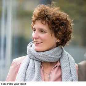 Bild: Annette Pehnt - Lexikon der Liebe