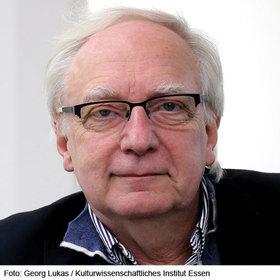Bild: Claus Leggewie - Europa zuerst!
