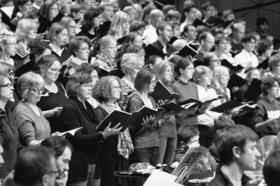 Bild: Sing Along - Kommt alle, singt alles! - Georg Friedrich Händel: Messias