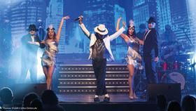 Bild: Michael Jackson Forever - zum 60. Geburtstag des King of Pop