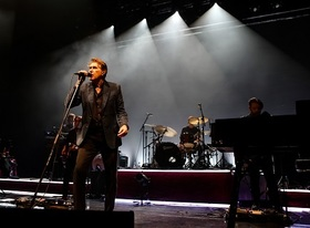 Bild: BRYAN FERRY - Tour 2018