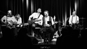 Bild: LANDLUFT - Live-Haftig