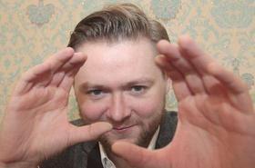 Der talentierte Herr Haupt - Gedankenlesen-Zauberkunst-Scherze