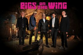 Bild: Pigs on the Wing- eine Adaption von Pink Floyd