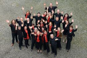 Bild: The Gospel Passengers - Gospelmusik aus Dresden