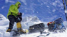 Mit dem Fahrrad zum 8000er - Auf Expedition zu den höchsten Bergen der Erde - Live-Multivision mit Christian Rottenegger