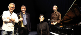 Bild: Ellen und Bernd Marquart Quartett - Chet Baker´s Favourites