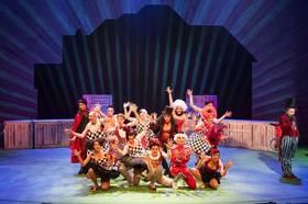 Bild: Klassik Underground - zu Gast: die Studenten der Theaterakademie August Everding