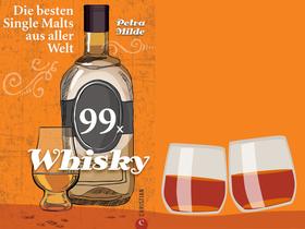 Bild: Whisky-Verkostung
