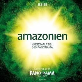 Bild: PANORAMA AM ZOO - Tageseintritt
