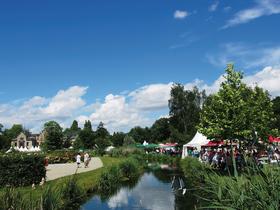 Bild: Großes Ippenburger Sommerfestival - Tageskarte