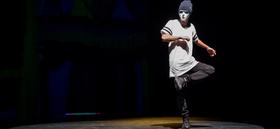 Bild: Dance a Way - Flucht zum Frieden?