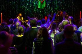 Bild: Tanz in den Mai - 10 Jahre TfN: Geburtstagsparty auf der Großen Bühne