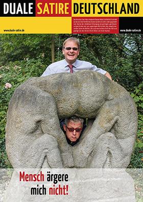Bild: Duale Satire Deutschland