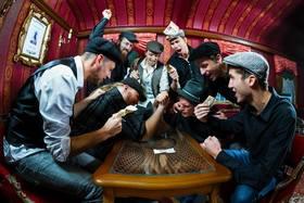 Bild: Distillery Rats & special Guests