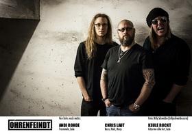Bild: Ohrenfeindt - 2 Fäuste für Rock´n Roll Tour