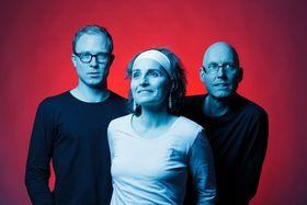 Susan Weinert Rainbow Trio - zeitgenössisch-kammermusikalisch