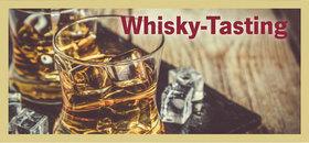 Bild: Whisky Tasting