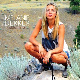 Bild: Melanie Dekker - Live & Acoustic - im Kreuzgewölbesaal
