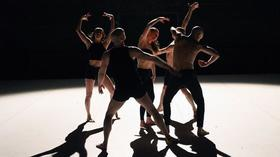 Bild: Out of now/ Dance on Festival