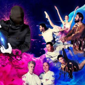 Bild: Dreamscapes - Ein urbanes Märchen aus Breakdance, Ballett und Livemusik