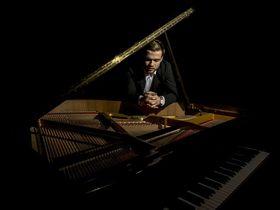 Bild: Klavier-Matinee - Janis Pfeifer
