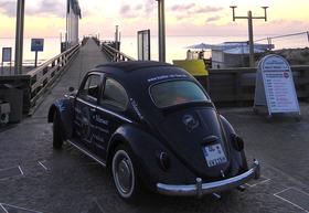 Bild: Mit dem Käfer um die Ostsee - 6.000 Kilometer ohne Gurt und Servo (Referent Maik Günther)