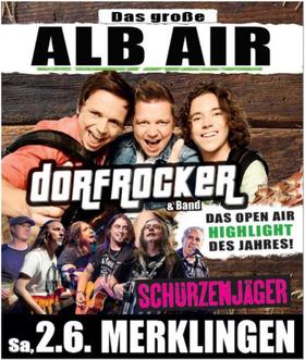 Bild: Das Große ALB-AIR