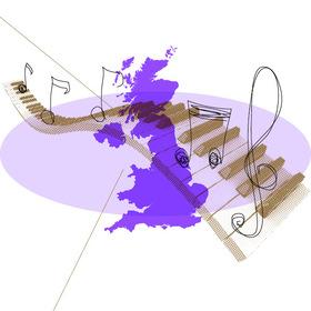 Bild: GET BACK - Ein britischer Liederabend