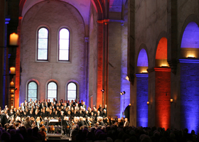 Bild: Puccini: Messa di Gloria - Poulenc: Gloria