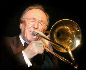 Bild: The Big Chris Barber Band - JAZZ GALA 2018 - Die Jazz-Legende Chris Barber live on Stage!